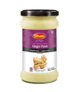 Shan Ginger Paste -  700 gm - Daily Fresh Grocery