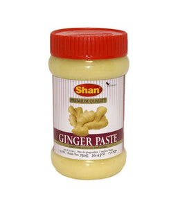 Shan Ginger Paste 750 gm - Daily Fresh Grocery