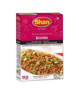 Shan Keema 50 gm - Daily Fresh Grocery