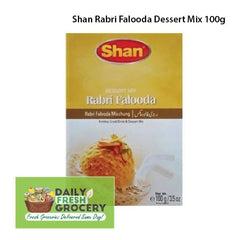 Shan Rabri Falooda Dessert Mix 100 gm - Daily Fresh Grocery