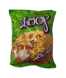 Shan Shoop Chicken Instant Noodle - 65gm - Daily Fresh Grocery