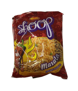 Shan Shoop Masala Instant Noodle - 65gm - Daily Fresh Grocery