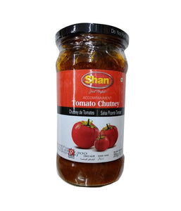 Shan Tomato Chutney - 315 Gm - Daily Fresh Grocery