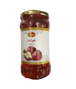 SHEZAN Apple Jelly - 15.5 oz - Daily Fresh Grocery