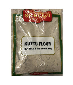 Shreeji Kuttu Flour - 2 LBS - Daily Fresh Grocery