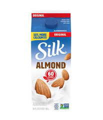 Silk Almond Original - 1.89 Ltr - Daily Fresh Grocery