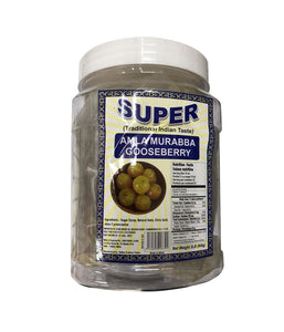 Super Amla Murabba Gooseberry - 900 Gm - Daily Fresh Grocery