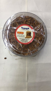 Super Peanut Gazak ( Peanut Chikki ) 450gm - Daily Fresh Grocery