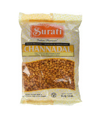 Surati Chana Dal - 341 Gm - Daily Fresh Grocery