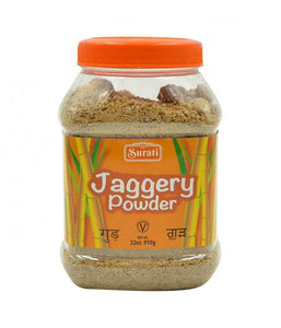 Surati Jaggery Powder 910 gm - Daily Fresh Grocery