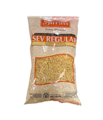 Surati Sev Regular - 300 Gm - Daily Fresh Grocery