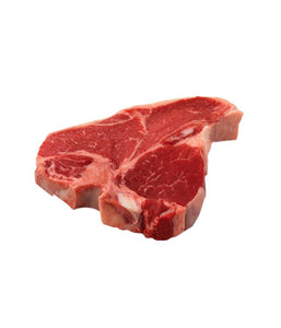 T-Bone Steaks 1lb - Daily Fresh Grocery