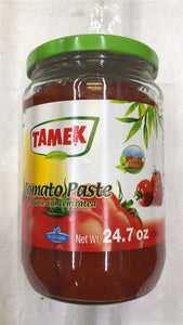 Tamek Tomato Paste - 700gm - Daily Fresh Grocery