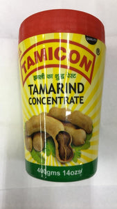 Tamicon Tamarind  Concentrate -400 Gm - Daily Fresh Grocery