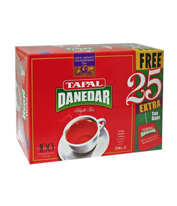 Tapal Danedar Black Tea - 250 Gm - Daily Fresh Grocery