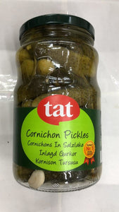 Tat Cronichon Pickles - 1600gm - Daily Fresh Grocery