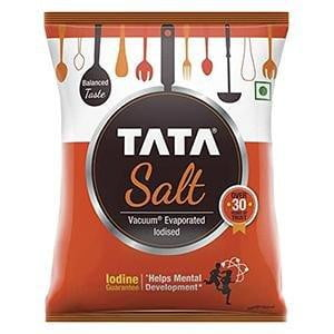 Tata Salt 2 lb / 907 gram - Daily Fresh Grocery