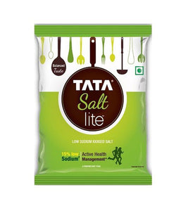 TATA Salt Lite - 1Kg - Daily Fresh Grocery