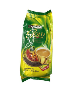 TATA Tea Gold Loose Black Tea - 500 Gm - Daily Fresh Grocery