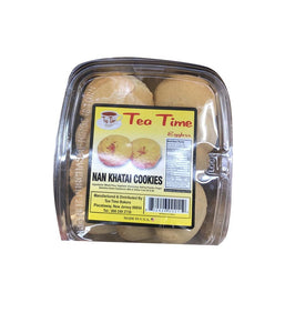 Tea Time Nan Khatai Cookies - Daily Fresh Grocery