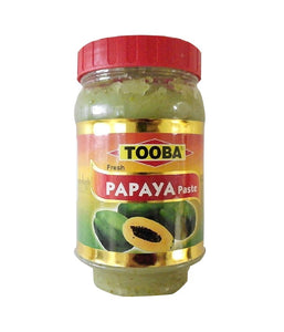 Tooba Papaya Paste - 11.6 oz - Daily Fresh Grocery