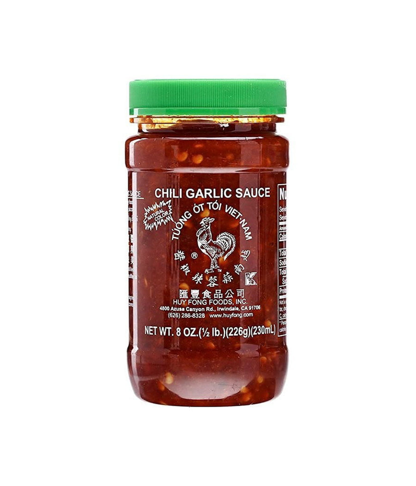 Tuong Chilli Garlic Sauce 8 oz - Daily Fresh Grocery