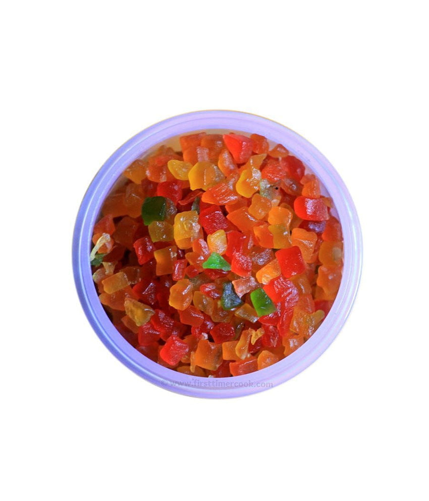 Tutti Fruiti Mix 14 oz - Daily Fresh Grocery