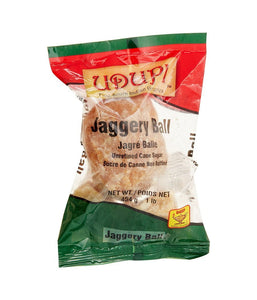 Udupi Jaggery Ball 1 lb - Daily Fresh Grocery
