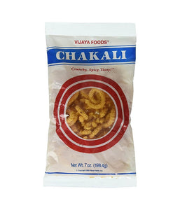 Vijaya Chakli 7 oz / 200 gram - Daily Fresh Grocery