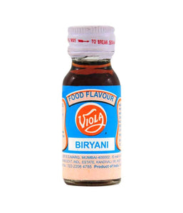Viola Biryani Essence 20 ml - Daily Fresh Grocery