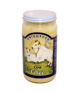 Vrindavan Cow Desi Ghee - Daily Fresh Grocery