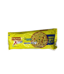 WAI WAI Xpress Instant Noodles Masala Delight - 420gm - Daily Fresh Grocery