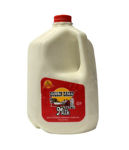 Whole Milk 1 Gallon - Daily Fresh Grocery