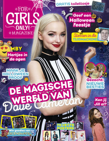For Girls Only Nummer 9/2019