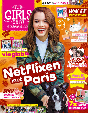 For Girls Only Nummer 10/2019