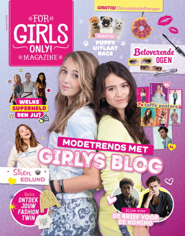For Girls Only Nummer 3/2020