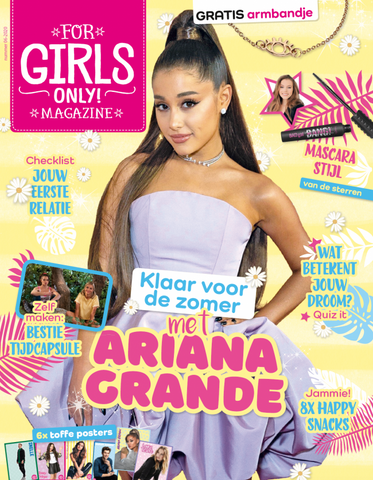 For Girls Only Nummer 6/2020