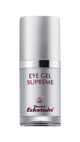 DR. ECKSTEIN  Eye Gel Supreme  NEW