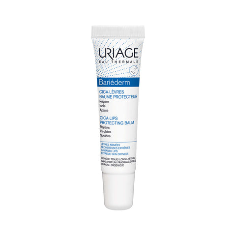 URIAGE  Bariederm Levres (Protecting Lip Balm)