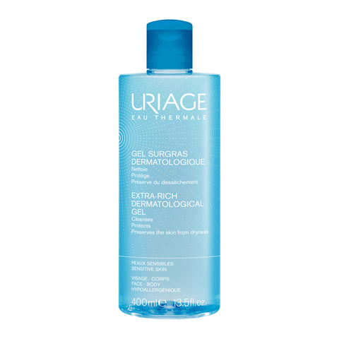 URIAGE  Surgras Liquide (New packaging)