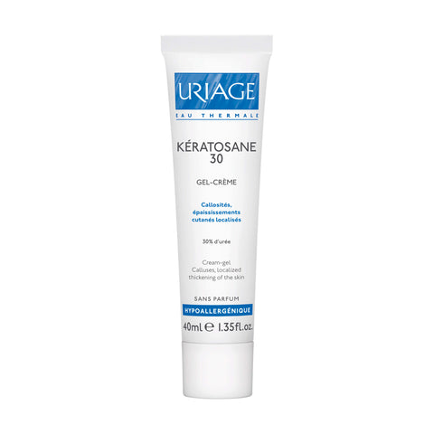 URIAGE  Keratosane 30 (New packaging).
