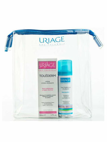 URIAGE  Tolederm Hydration Pack