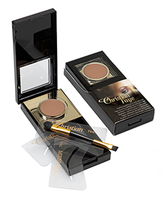 Christian Faye Eye Brow Powder