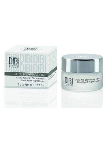 DIBI MILANO - AGE PERFECTION  Global Youth Night Cream