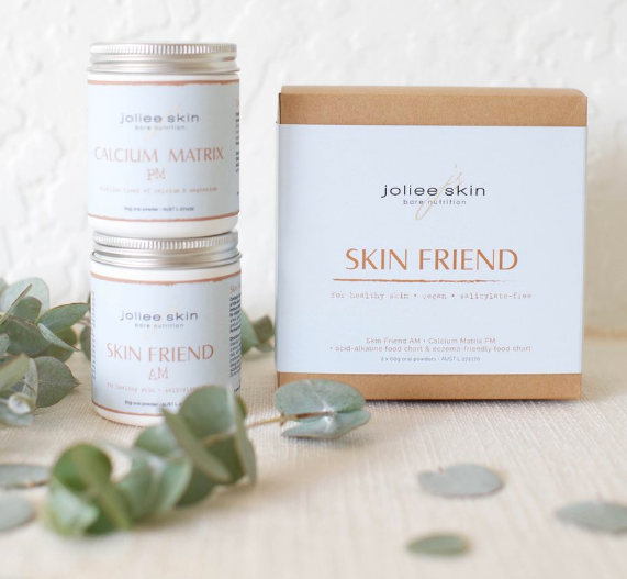 Skin Friend kit