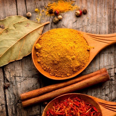 Is turmeric bad for eczema?