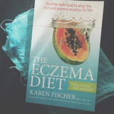 The Eczema Diet book image