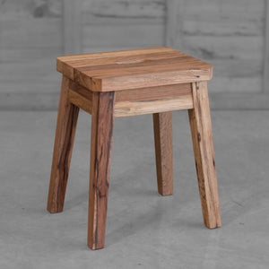Open image in slideshow, Herrajes High Stool