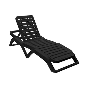 Open image in slideshow, Scirocco Sunlounger