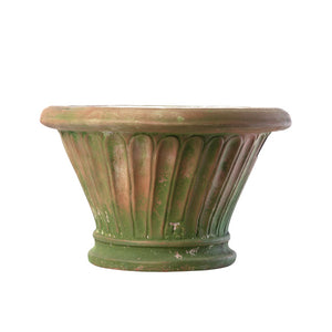 Open image in slideshow, Guy Wolff fluted pot